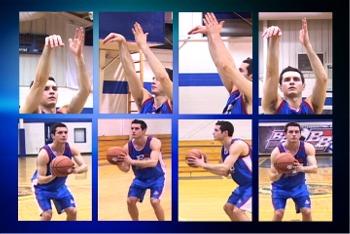 バスケットボールならジャンプラボ